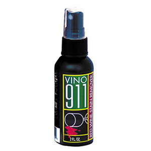 911 Red Wine Stain Remover