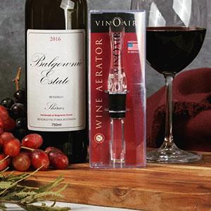 VinOair Wine Aerator
